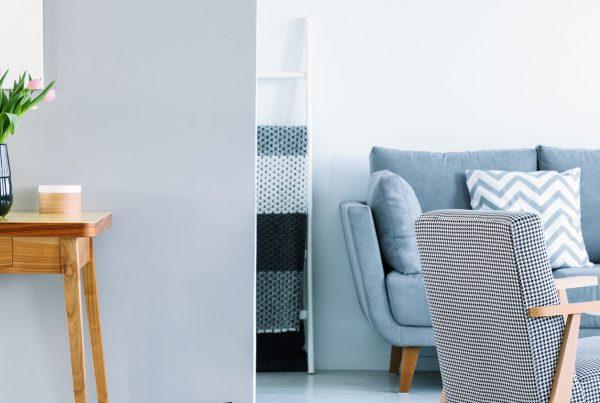 Interior diseño empresa compraventa pisos